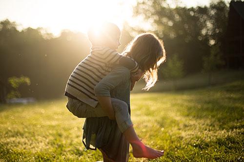 Accompagnement aux changements familiaux