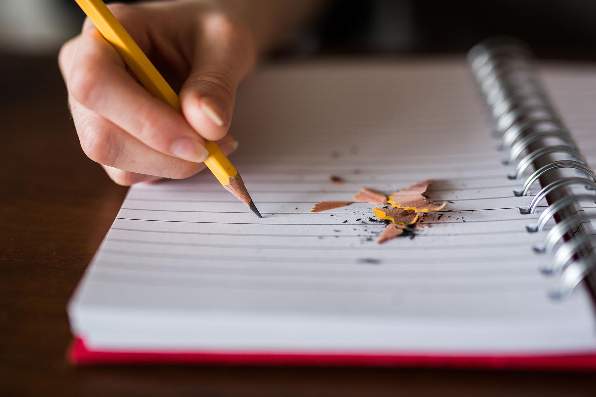 Lancer son projet d'écriture
