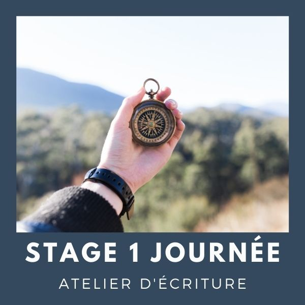 Trouver le sens de votre récit - Stage d'écriture bretagne | Fabienne Morel d'Arleux