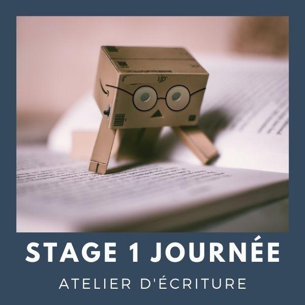 Donner vie aux personnages - Stage d'écriture bretagne   Fabienne Morel d'Arleux