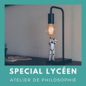 Apprendre à développer une idée - atelier philo en ligne spécial lycéen - préparation bac - Fabienne Morel D'Arleux