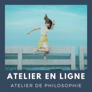 Que faire de mes désirs ? - atelier philosophie en ligne Fabienne Morel d'Arleux